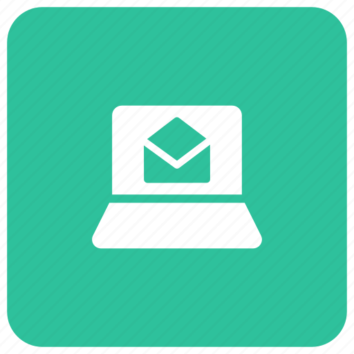 email, inbox, message, responsive icon