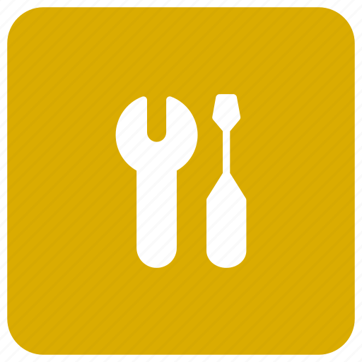 fix, maintenance, repair, setting icon