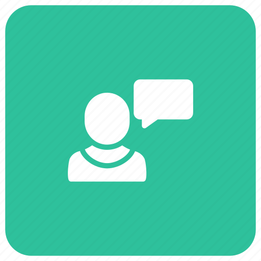 person, services, support, user icon