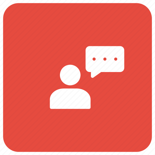 client, customer, employee, support icon