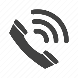calling, communication, mobile, phone, technology, wireless icon
