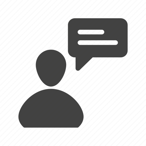 customer, phone, support, technology, typing icon