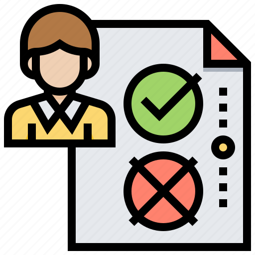 contentment, customer, feedback, review, satisfaction icon