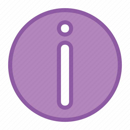 help, info, information, notice, support icon
