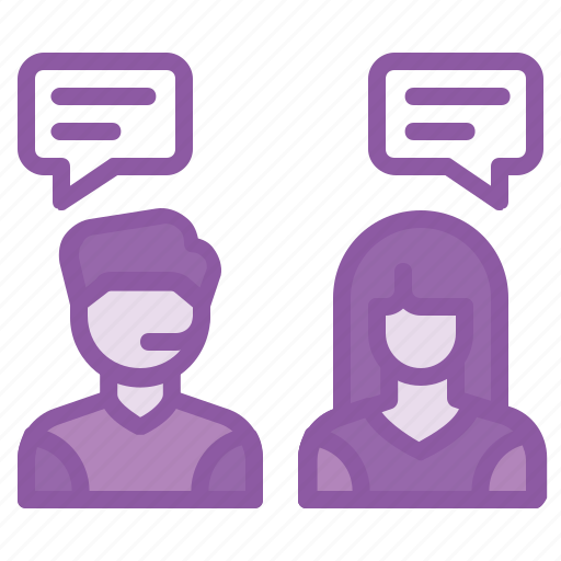 care, communication, conversation, customer, service, support, talk icon