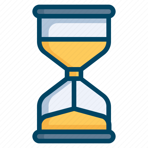Hourglass, management, sandglass, time, watch icon - Download on Iconfinder