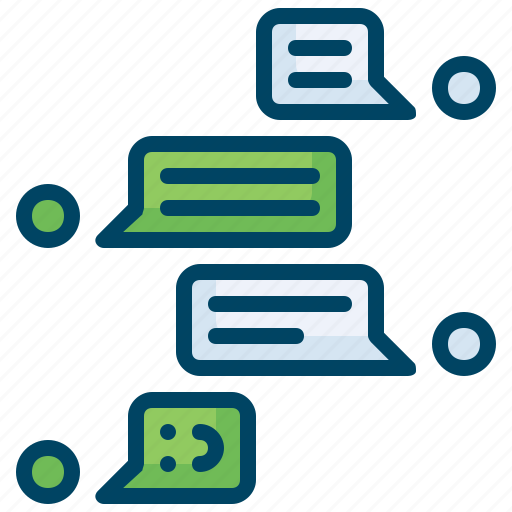 care, chatting, communication, customer, help, support icon