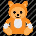 animal, panda, panda baby, panda bear, zoo