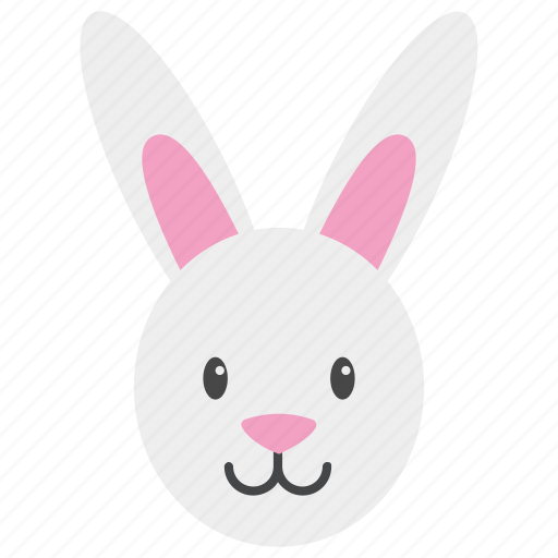 Animal, bunny, cony, hare, rabbit icon - Download on Iconfinder