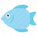 animal, fish, goldfish, seafood, trout icon