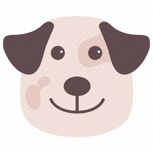 airedale dog, breed, bulldog, dog, pet icon