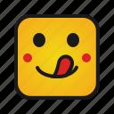 emoji, emoticon, emotion, face
