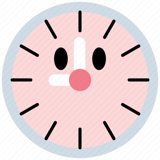 Clock, time, schedule, appointment icon - Download on Iconfinder