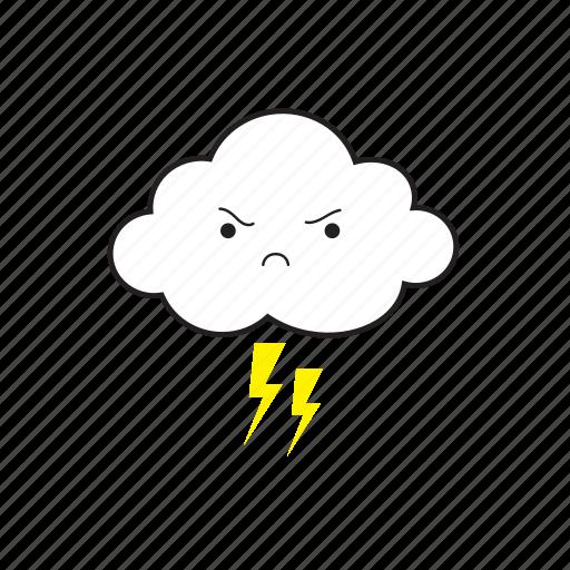 cloud, tender icon