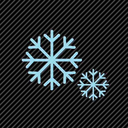 snowflake, untitled icon