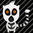 animals, bear, cute, grass, panda, pet, zoo icon