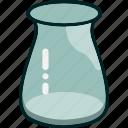 drink, glass, jar, vessel icon