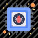 antivirus, chip, data, information