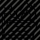 antivirus, fire, folder icon