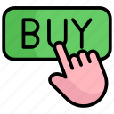 buying, sale, shop, store, purchase, customer, buy button