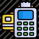 pso, payment, machine, shopping, cash register, cash till, invoice machine