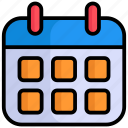 calendar, date, schedule, event, time, month, appointment