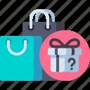 buy, get, item, mystery