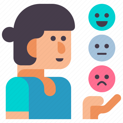 Customer, information, satisfaction, support icon - Download on Iconfinder