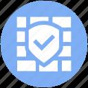 brick, firewall, protection, shield, wall