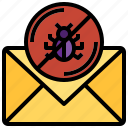 spam, alert, mail, signaling, communications, bug