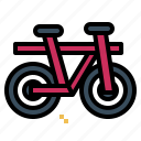 bicycle, exercise, sports, vehicle