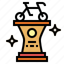 award, champion, cup, trophy icon
