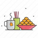 asian, china, food, general, japan, tea icon
