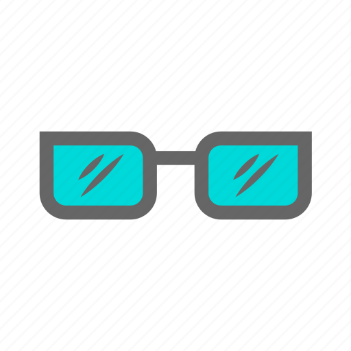 daily, glasses, objects, sight, spectacles, sunglasses, vision icon