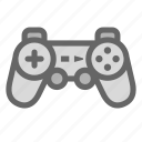 daily, game, gamepad, joystick, objects, playstation, videogame