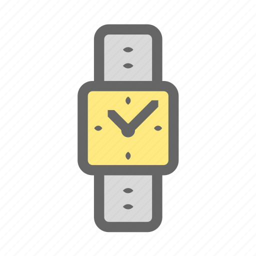daily, delay, hours, objects, time, watch, wristwatch icon