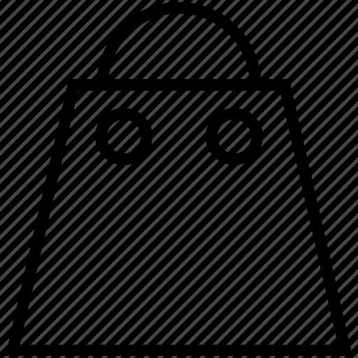 bag, buy, sale icon