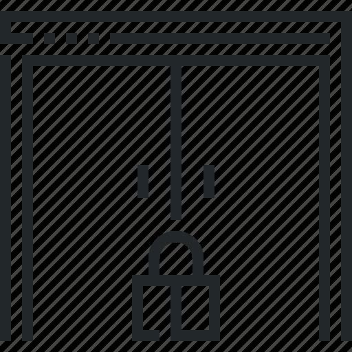 black, dark, illegal, internet, market, protection, secured, stash, web icon