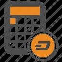 convert, dash, money, price icon