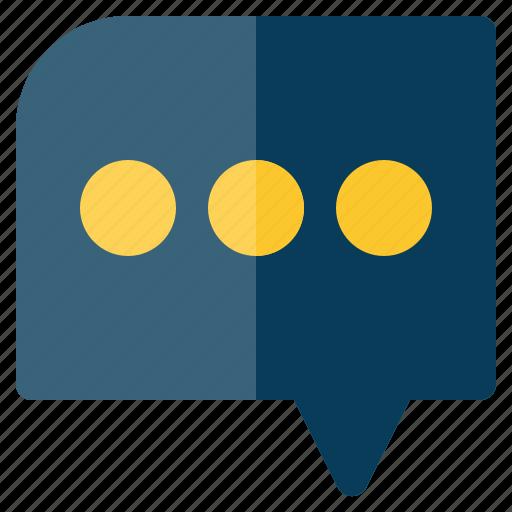conversation, dashboard, ui, ux, website icon