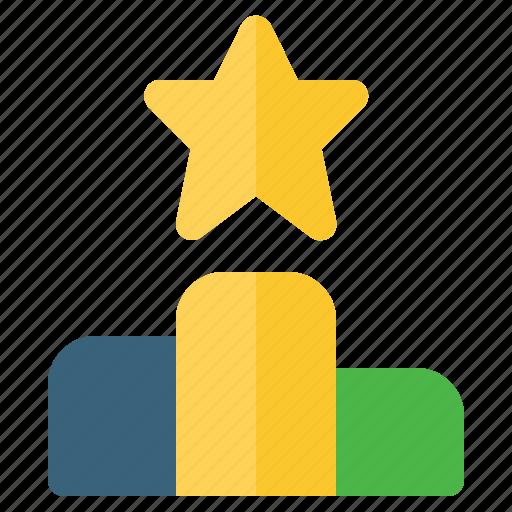 dashboard, prize, ui, ux, website icon