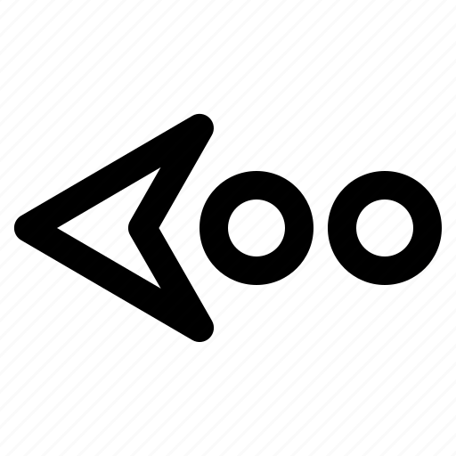 back, dashboard, ui, ux, website icon