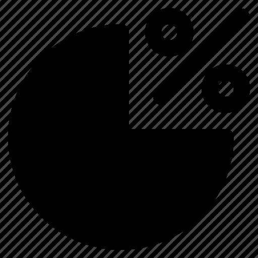 dashboard, pie, ui, ux, website icon