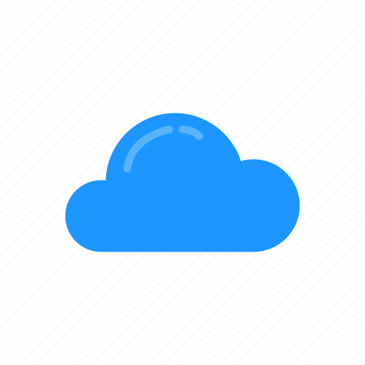 cloud, icloud, mist, sky icon