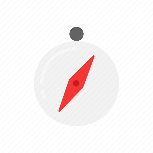 compass, dashboard, speedometer, timer icon