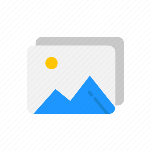 Gallery, photo, photo library, picture icon - Download on Iconfinder