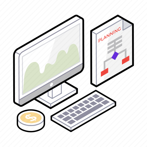 web planning, website algorithm, website flowchart, website interface, website map icon