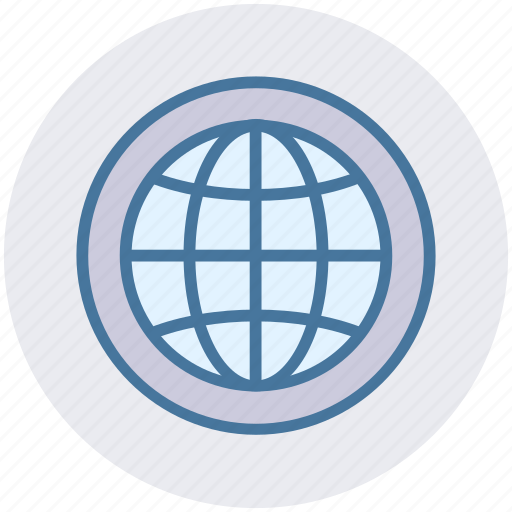 Earth, globe, world, world globe, worldwide icon - Download on Iconfinder