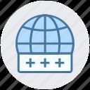 code, earth, global, globe, world, world code icon