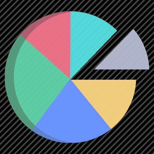 Pie, chart icon - Download on Iconfinder on Iconfinder